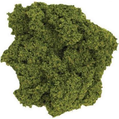 Hedge foliage, light green