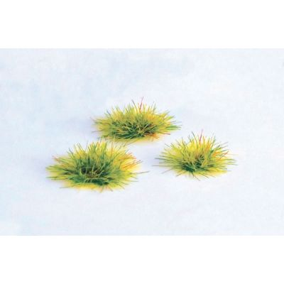 Mixed tufts of grass. 50pcs, 6mm