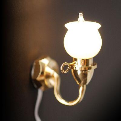Single Wall Light