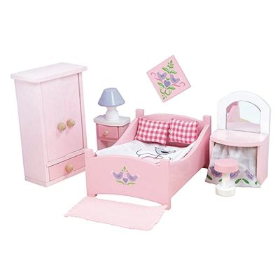 Sugar Plum Bedroom (Song Bird)