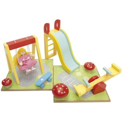 Outdoor Play Set (last one)