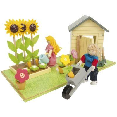 My Garden Grows Set (last one..ex figures)