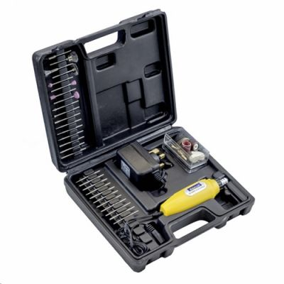Mini Rotary tool kit RC12/75A