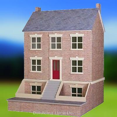 Starter House kit