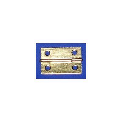 Brass Hinges (35mmx25mm)