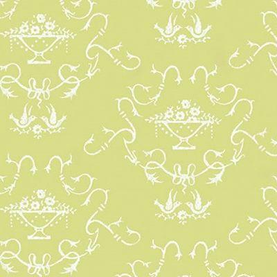 Bettiscomble Ivory Wallpaper