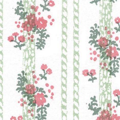 Georgina Pink wallpaper
