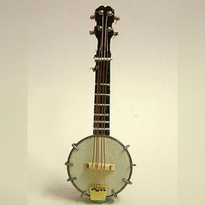 Mini Banjo